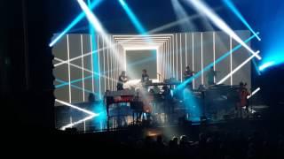 Symphoniacs - Bach vs. Justin Timberlake (live 04.05.2017 Admiralspalast Berlin) in HD