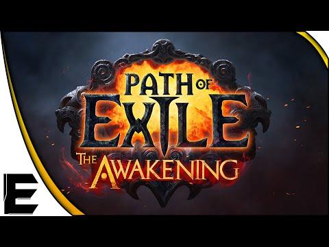 Path Of Exile ➤ Tidal Island!