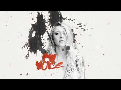 Kalie Shorr - My Voice (Official Audio)