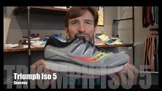 Shoe Talk Thursdays - Triumph ISO 5 (In-Depth Review)