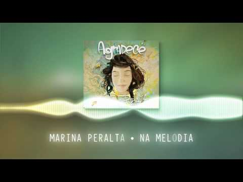 Marina Peralta - Na melodia