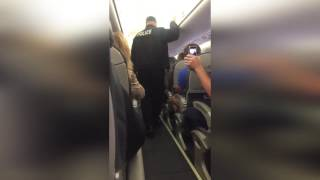 Full Video Man Forcibly Dragged Off Plane | United Airlines | Shocking to watch