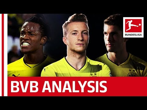Batshuayi, Pulisic & Reus - 3 Reasons for Dortmund's Win Against Bayern
