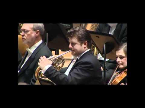Strauss's Till Eulenspiegel first horn solo