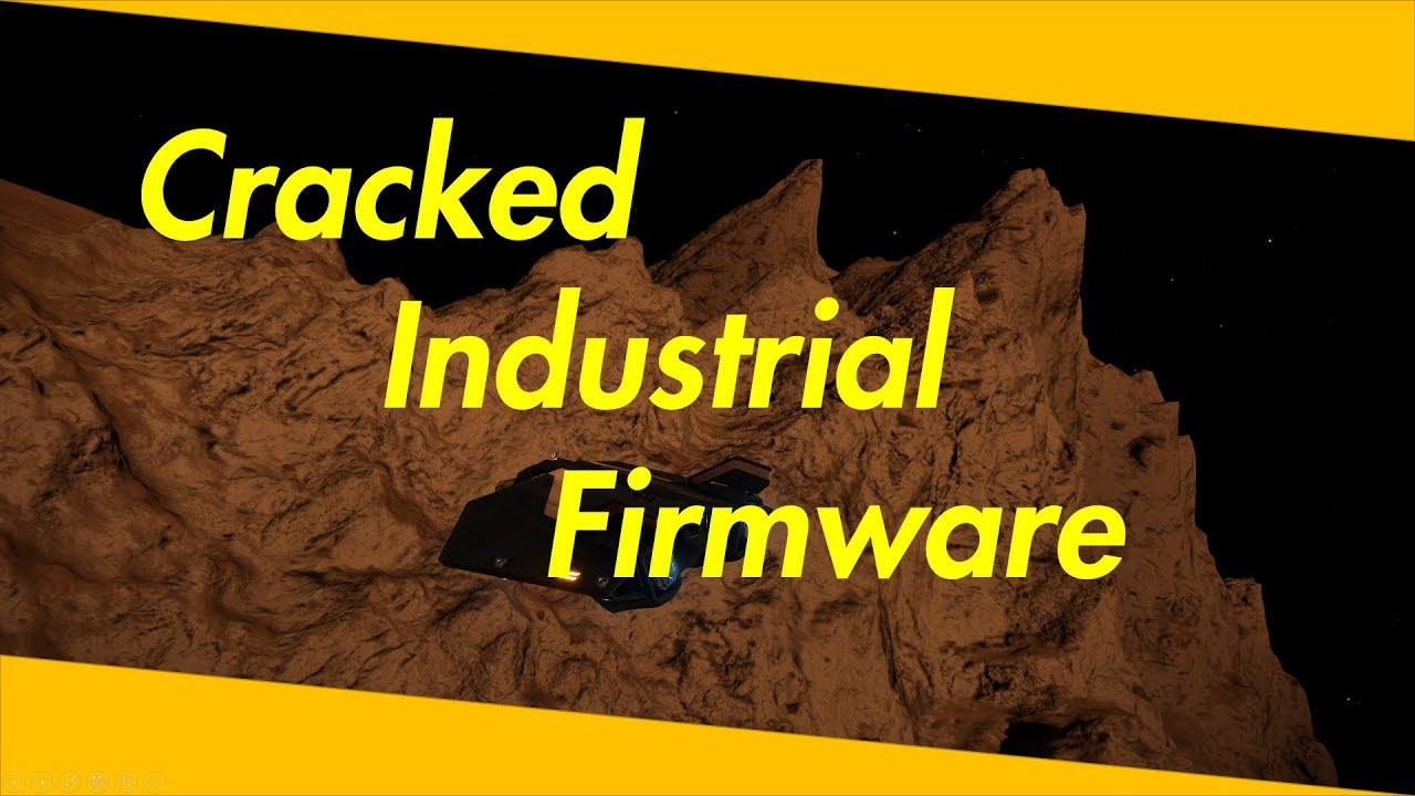 how to get cracked firmware ed