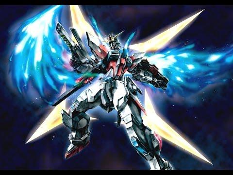 Sd건담 Sd Gundam Online Star Build Strike Gundam Rg