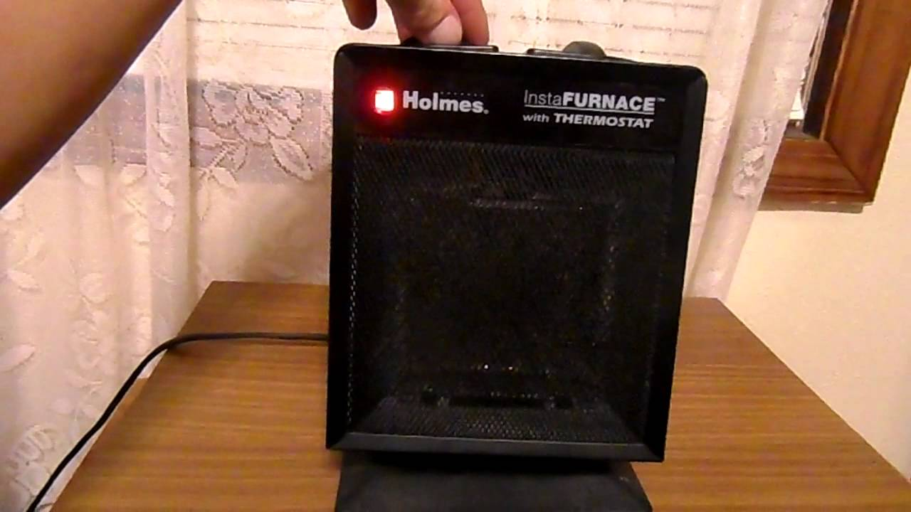 maxresdefault vintage holmes insta furnace heater youtube  at bayanpartner.co