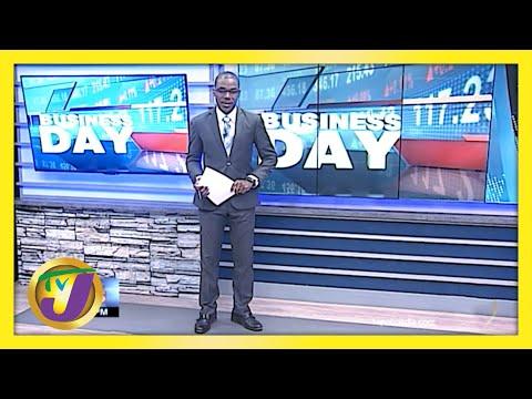Runway Rehabilitation of Vernamfield, Clarendon in Jamaica | TVJ Business Day