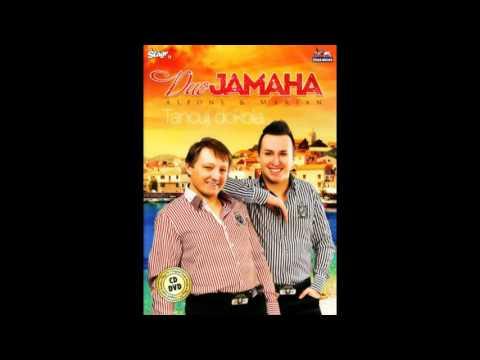 DUO JAMAHA- V náladách
