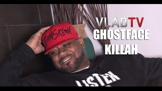 Ghostface Killah on Getting Ejected From Barbados With Raekwon