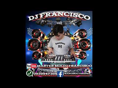 PRESENTACIÓN - DJ FRANCISCO