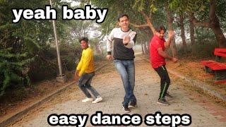 Video yeah baby | learn easy dance steps | parveen sharma download MP3, 3GP, MP4, WEBM, AVI, FLV November 2018