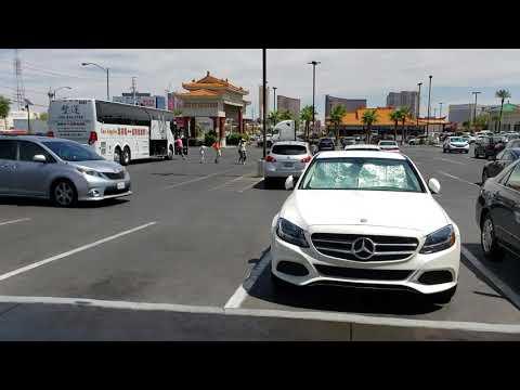 Chinatown Plaza Las Vegas NV