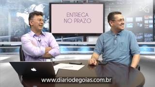 VIVA VOZ AO VIVO : Nesta Segunda-feira com Altair Tavares e Vassil Oliveira