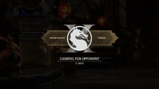 Mortal Kombat | Ranked