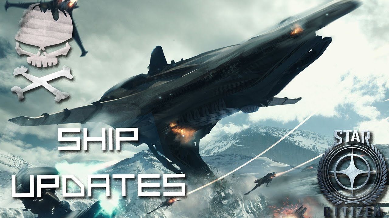 Download Star Citizen : Ship Updates Defender Q&A and more