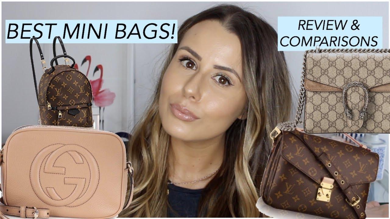 Mini Designer Bag Reviews Comparisons Regrets
