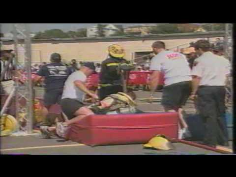 2001 Firefighter Challenge pt 2