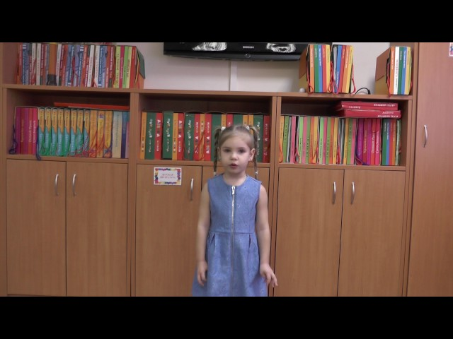 Изображение предпросмотра прочтения – ЛизаСклярова читает произведение «Тучи» В.В.Маяковского