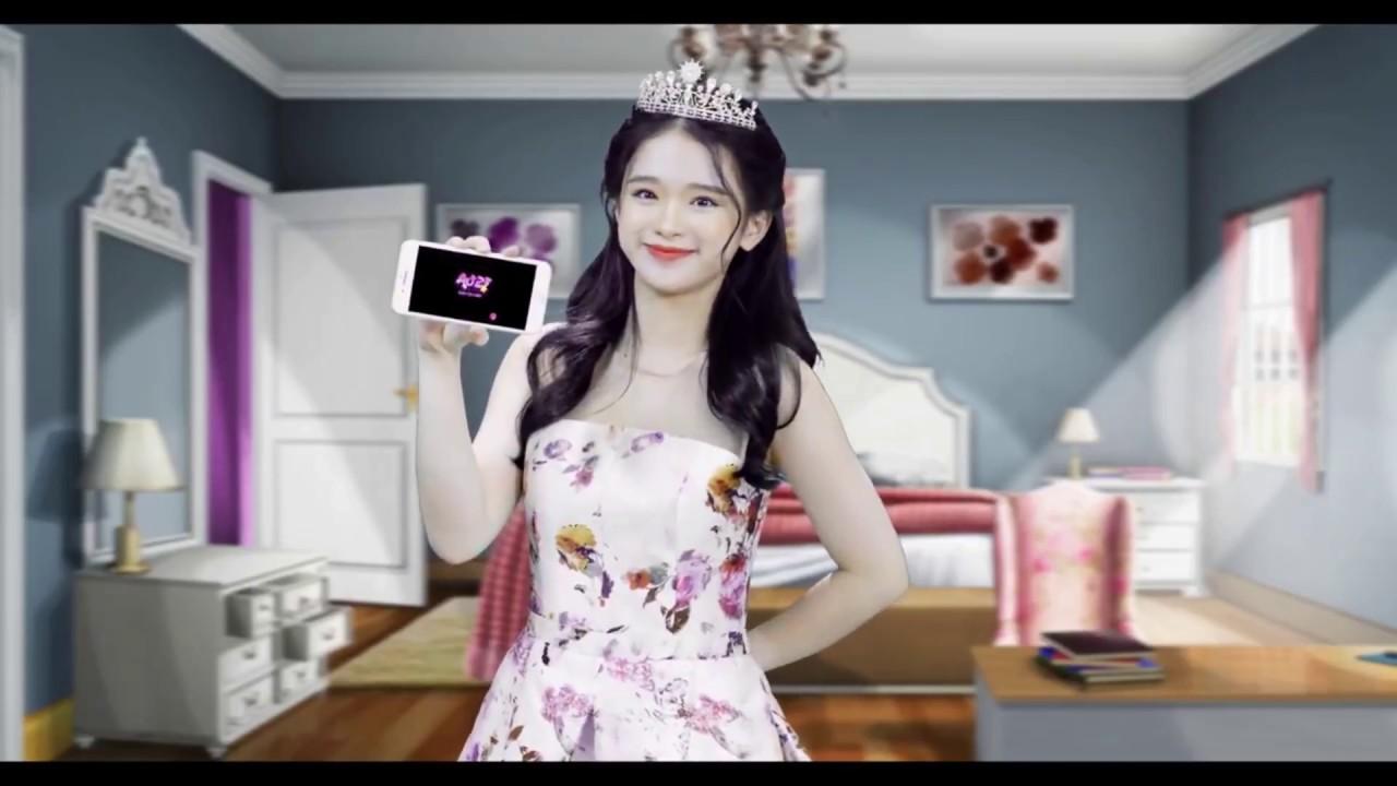 MV Linh Ka Production  Let 's dance tonight