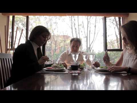 Luis Campos - La Cura Pa'l Dolor - (Video Oficial)