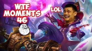 Mobile Legends WTF Moments Episode 41 Funny Compilations