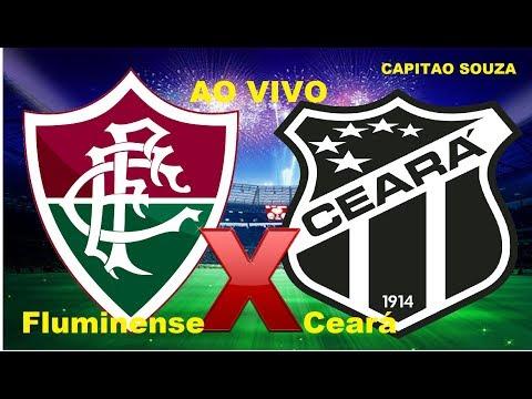 Fluminense 0x0 Ceará AO VIVO CAMPEONATO BRASILEIRO 19/11/2018