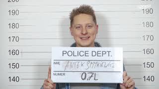 Antek Smykiewicz #1 | Przesłuchanie