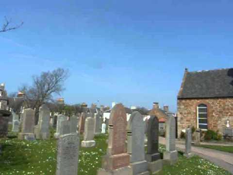 Elie Parish Churchyard