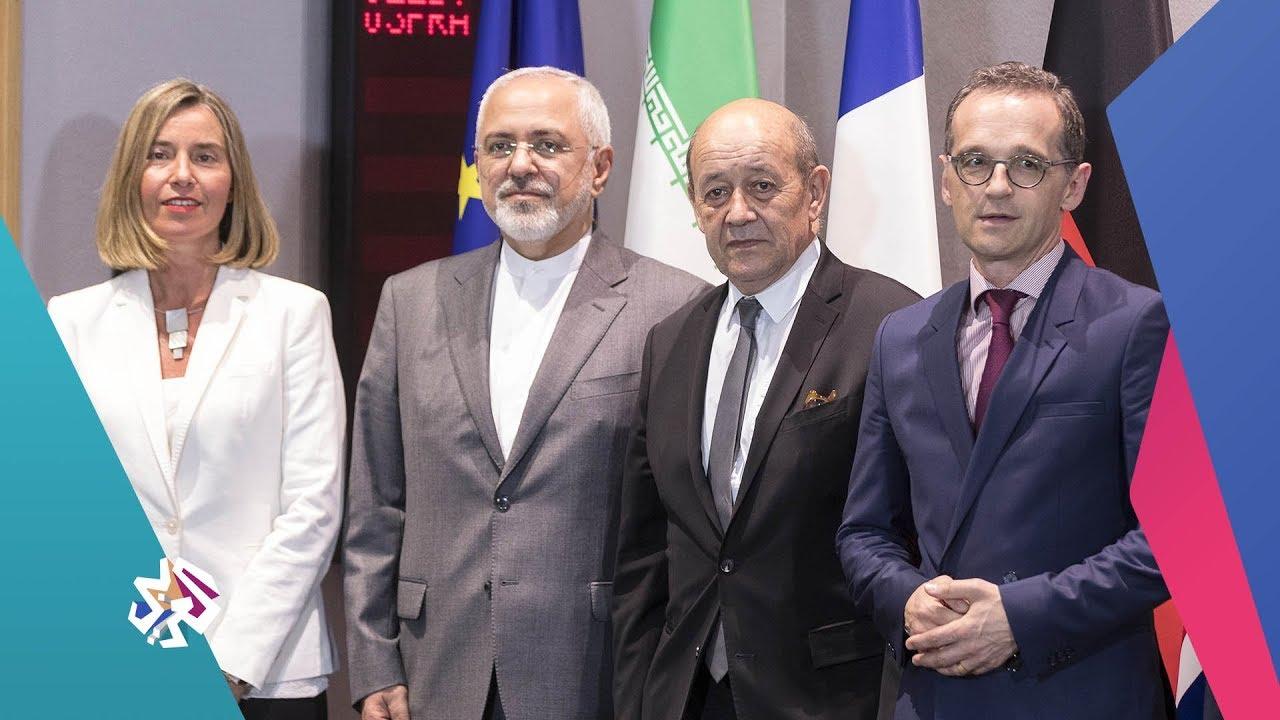 قناة العربي:للخبر بقية│الاتفاق النووي الإيراني .. محاولات الإنقاذ