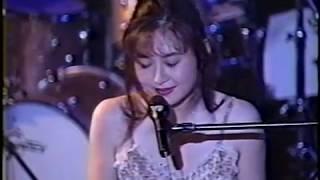 今野登茂子(プリンセスプリンセス) 1994.7.25 日清パワーステーション.