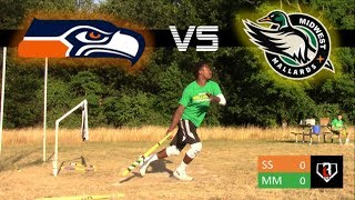 SEAHAWKS vs. MALLARDS | MLW Wiffle Ball 2018