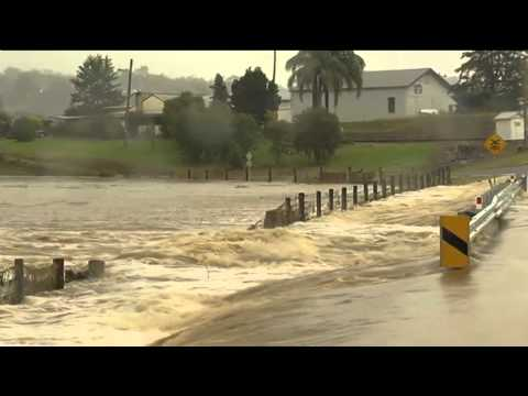 THREE LIVES LOST IN DUNGOG FLOODING