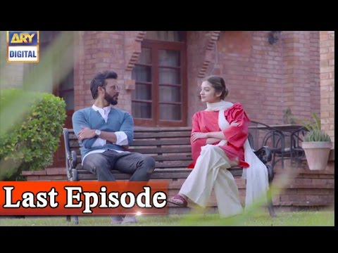 Moray Saiyaan - Last Episode - 30th April 2017 - ARY Digital Drama