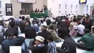 The Promised Messiah Day in Toronto Canada - Islam Ahmadiyya