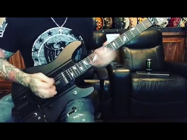 THE IMPERIAL MARCH by Dj ASHBA