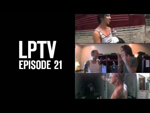 End of Projekt Revolution 2008 | LPTV #21 | Linkin Park