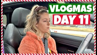 Drama With Other YouTubers | VLOGMAS Day 11