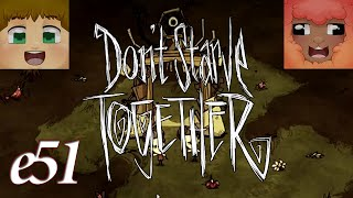 Don't Starve Together with Millbee - All the Meatballs (E5)