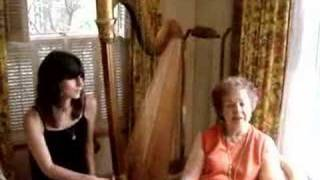 The Fiery Furnaces (Eleanor & Olga chatting 1)