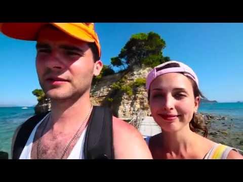 "Закинф-Закинтос Греция (""Zakynthos Island"" Greece)"