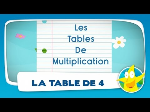 Tables de multiplication buzzpls com - Apprendre les tables de multiplication facilement ...