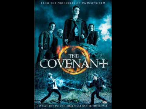 The Covenant ost Killing Joke   The Death and Resurrection Show