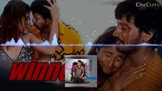 Winner heroin bgm Yuvan