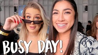 a-busy-day-workout-w-youtubers-whitefox-event-packing-jeanine-amapola