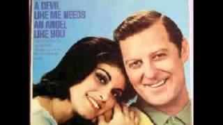 A Devil Like Me Needs an Angel Like You by Kay Adams and Dick Curless