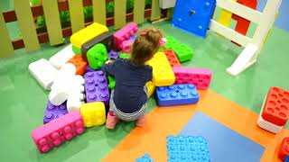 Funny Kids play with Toys and Nursery Rhymes Songs for Children & Babies Collection