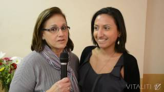 Marcia & Claudia Testimonial