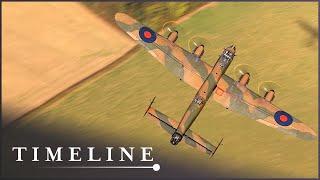 The RAF VS Hitler
