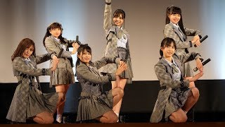 AKB48 Team 8 第12回環太祭 終夜祭・復興支援特別イベント 1.ハロウィン・ナイト 2.#好きなんだ 3.LOVE TRIP ~MC~ 4.蜂の巣ダンス 5.言い訳Maybe 6.思春期のア...